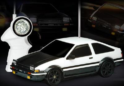 Buy Takara Tomy Drift Package Light Remote Control Car