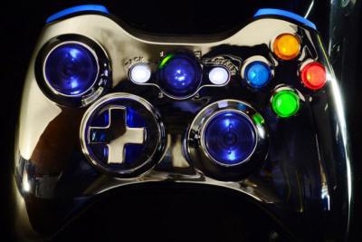 Xbox 360 Controller Diamond XBOX 360 - XCM X1 Wire...